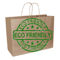 Environmentally Friendly Bags