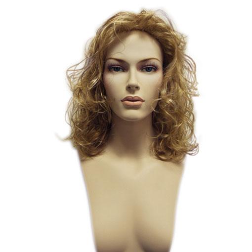 "Female Euro-Wigs ""Style 4"""