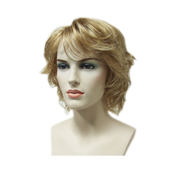 "Female Euro-Wigs ""Style 5"""