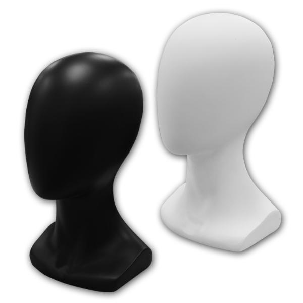 13.5″ Female Display Head
