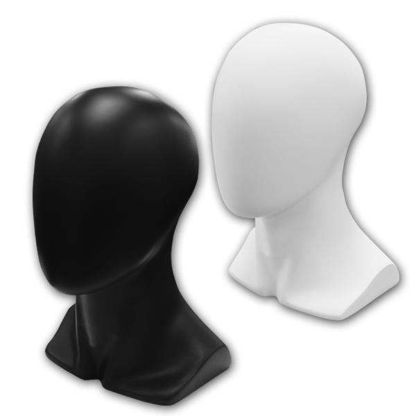 13.5″ Male Display Head