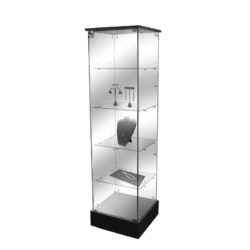 Frameless Glass Cases