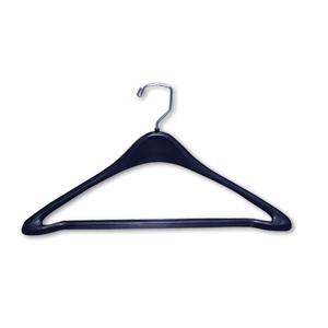 Mens Plastic Suit Hanger