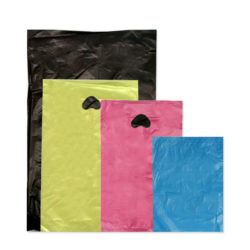 Plastic High Density Bags