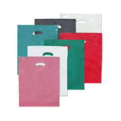 Plastic Low Density Bags