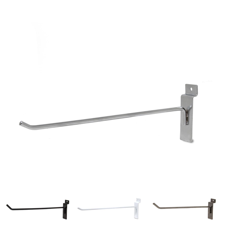 10″ Slatwall Hook – Heavy Duty
