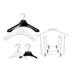 Shaper Hangers