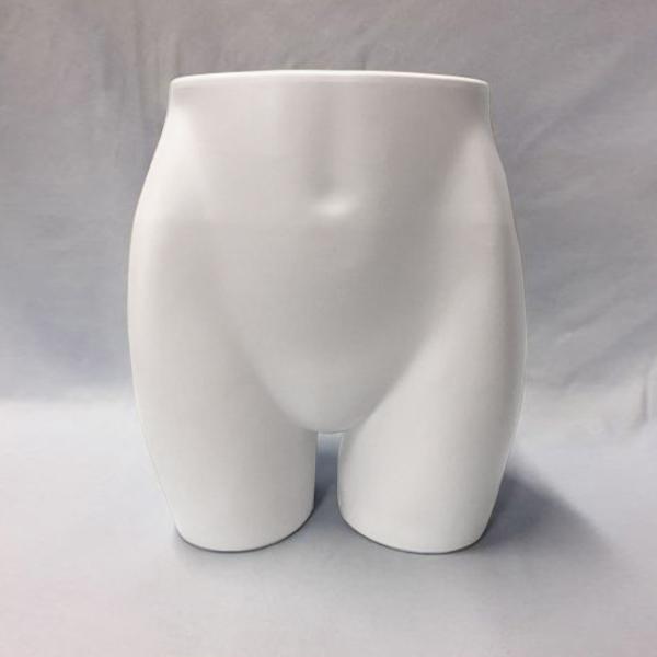 Petite Underwear Form