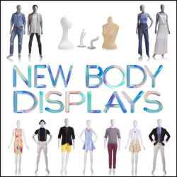 New Body Displays