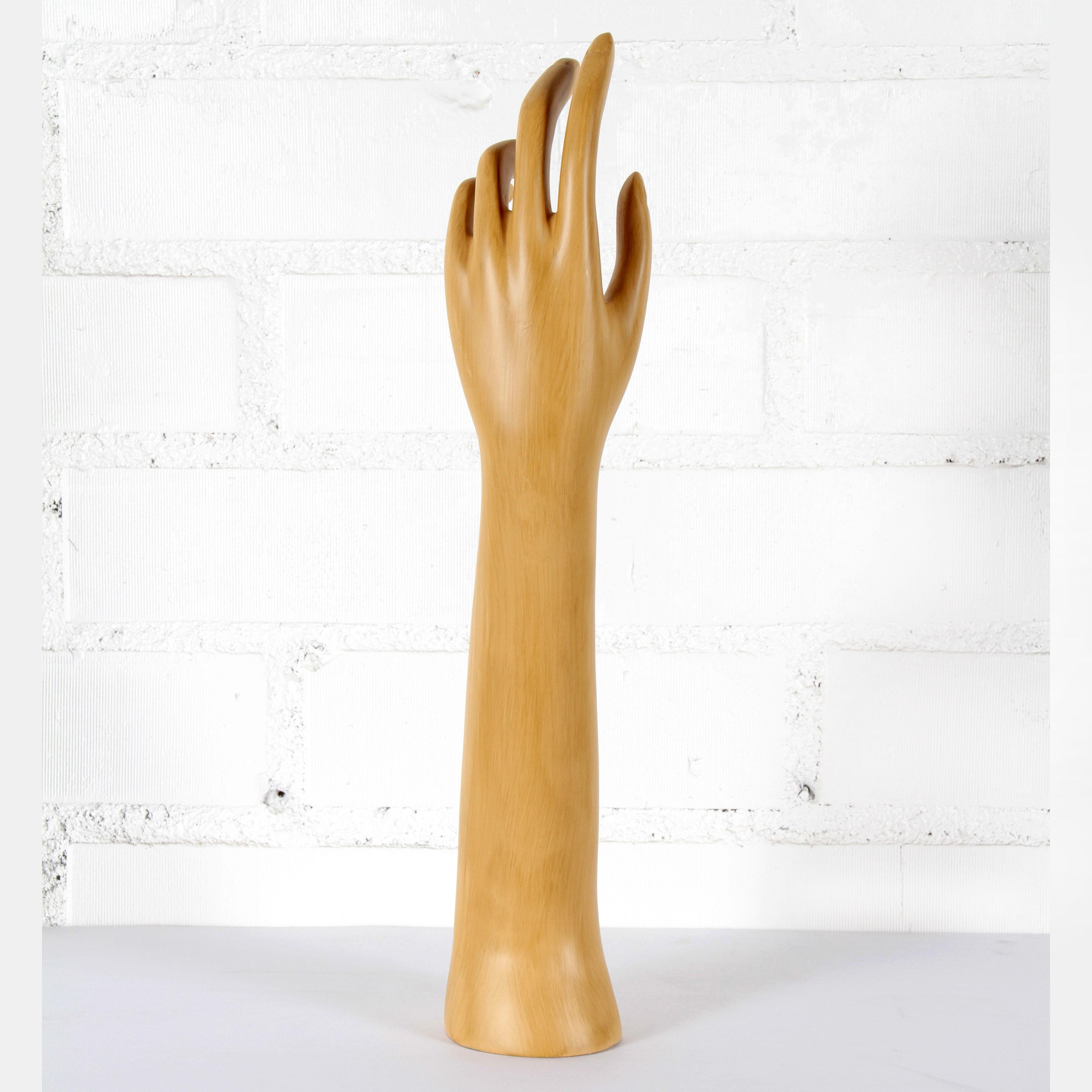 Left Hand Display